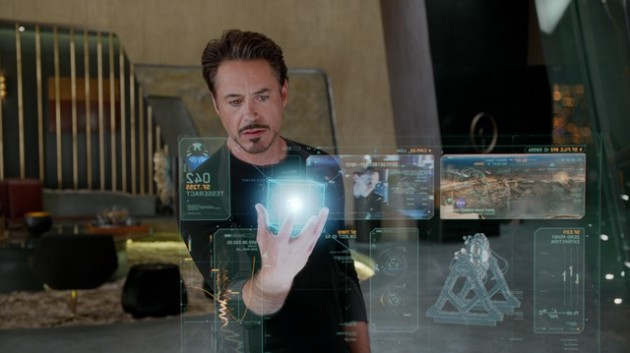 Teknologi Komputer Iron Man (Jarvis) Akan Jadi Nyata